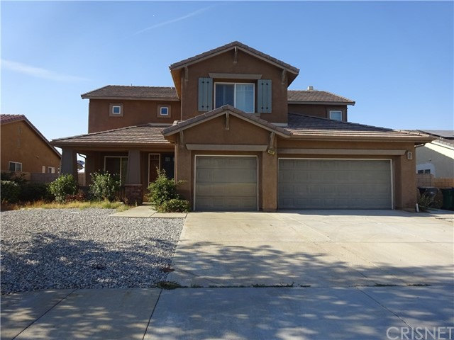 6531 W Avenue L7, Lancaster, CA 93536 Photo