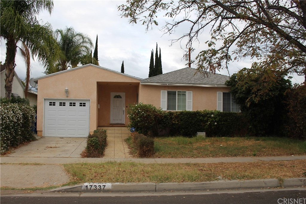 Property for sale at 17337 HATTERAS STREET, Encino,  CA 91316