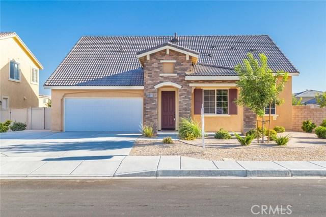 4656 Juniper Court Lancaster, CA 93536 - MLS #: SR18217630