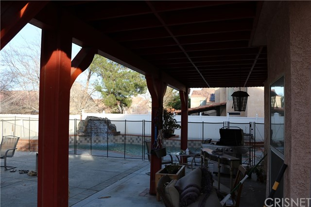 4039 Lexington Court Palmdale, CA 93552 - MLS #: SR18032096