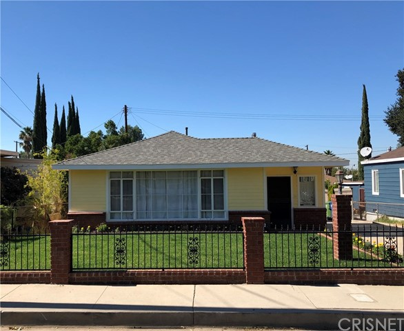 , CA  is listed for sale as MLS Listing SR18265610