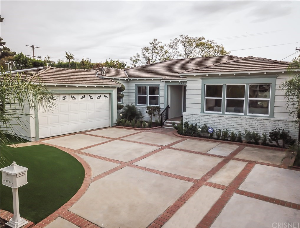 Property for sale at 124 South Saltair Avenue, Los Angeles,  CA 90049