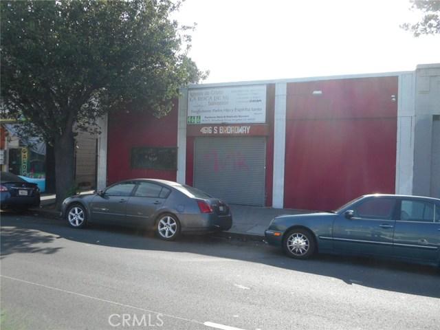4616 S Broadway, Los Angeles, CA 90037 Photo 0