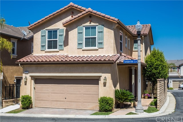 28206 Tangerine Lane, Saugus CA 91350