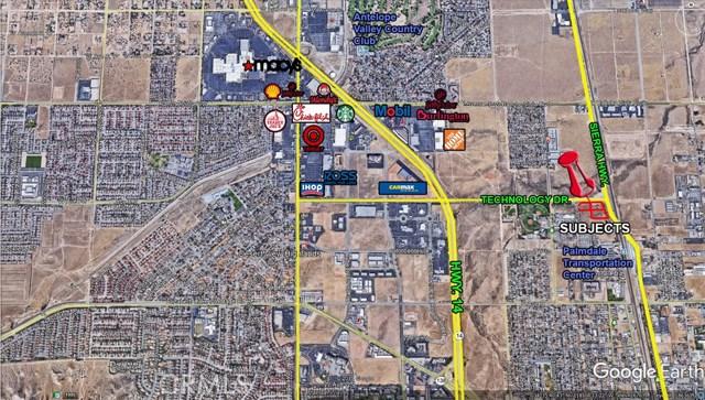 0 Sierra Hwy. and Ave. P-8 (Technology Dr.), Palmdale CA: http://media.crmls.org/mediascn/6f1d0d12-df92-4cd3-8472-b5f4d15c1c57.jpg