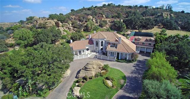 Single Family Home for Sale at 22408 Kanaina Court 22408 Kanaina Court Chatsworth, California 91311 United States