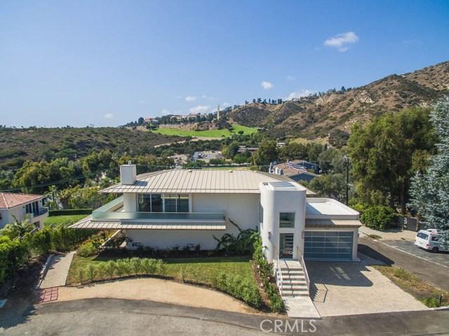 3535 Coast View Drive, Malibu, CA, 90265