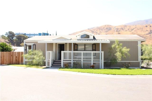 4901 Green River Road Unit 127 Corona, CA 92880 - MLS #: SR18156250