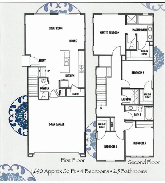 12824 W Hemingway Street San Fernando, CA 91340 - MLS #: SR18010368