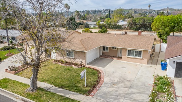 Photo of 6643 Lederer Avenue, West Hills, CA 91307