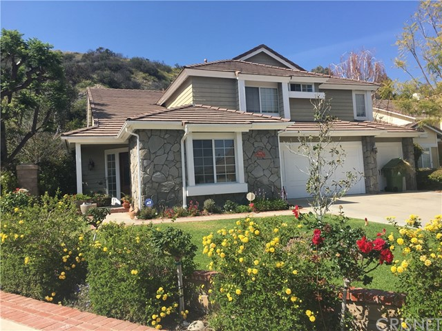 8007 Masefield Court  West Hills CA 91304