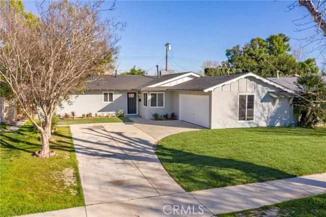 Photo of 7856 Maynard Avenue, West Hills, CA 91304