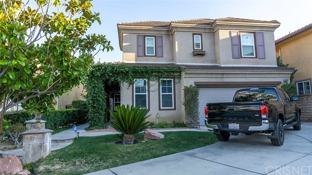 Photo of 26805 Greenleaf Court, Valencia, CA 91381