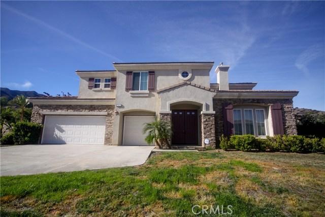 23421  Calle Pepita Road, Corona, California