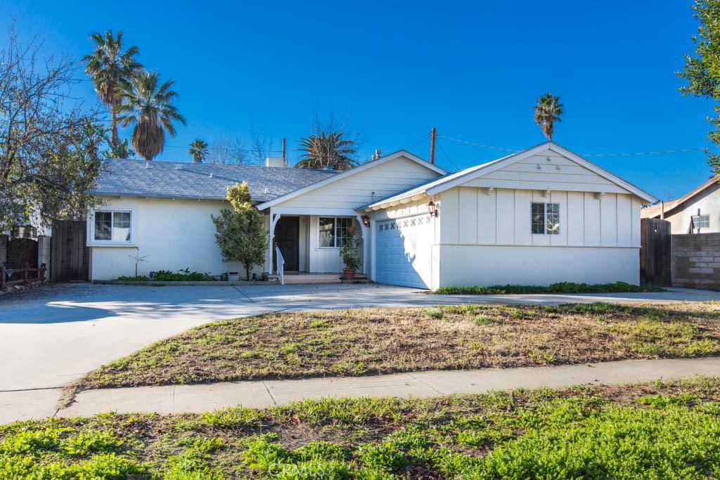 15720 Simonds Street, Granada Hills, CA 91344