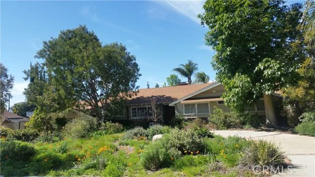 Single Family Home for Rent at 8925 White Oak Avenue Northridge, California 91325 United States