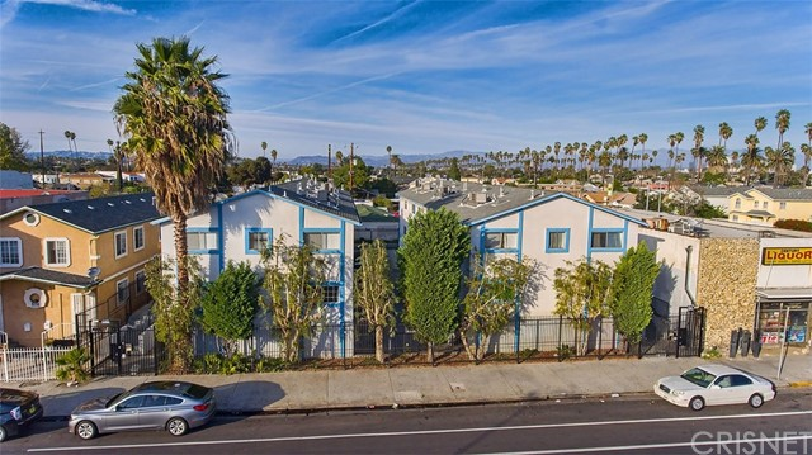 2315 W 54th St, Los Angeles, CA 90043 Photo 4