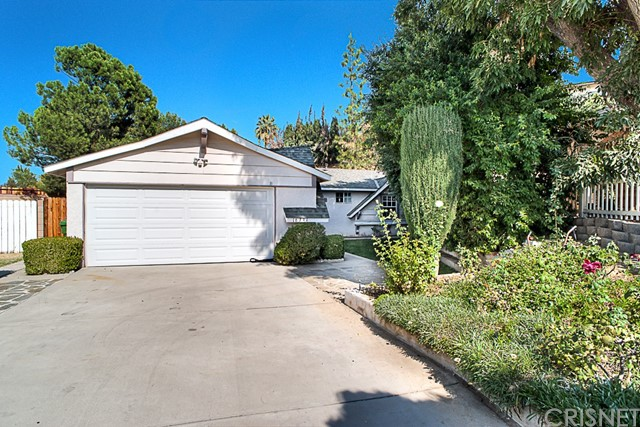 , CA  is listed for sale as MLS Listing SR17237037