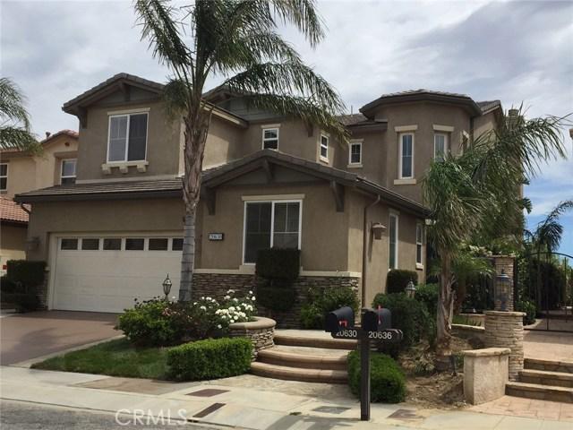 Single Family Home for Rent at 20630 Lugano Way Northridge, California 91326 United States