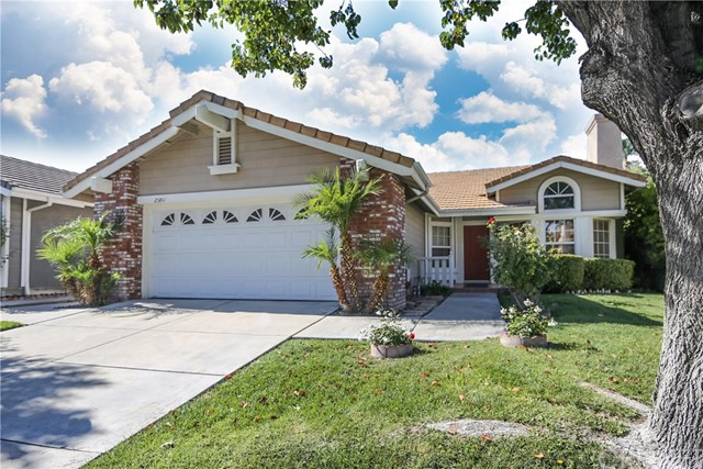 25841 Anderson Lane Stevenson Ranch, CA 91381 is listed for sale as MLS Listing SR16745175