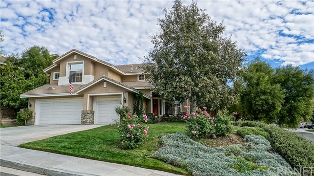 29626 Mammoth Lane, Canyon Country CA 91387
