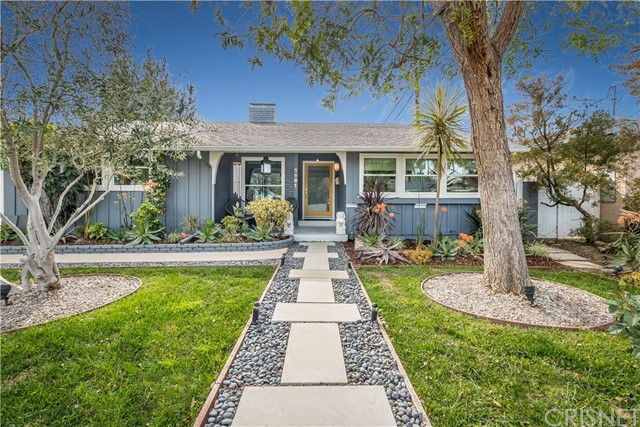 , CA  is listed for sale as MLS Listing SR18073899