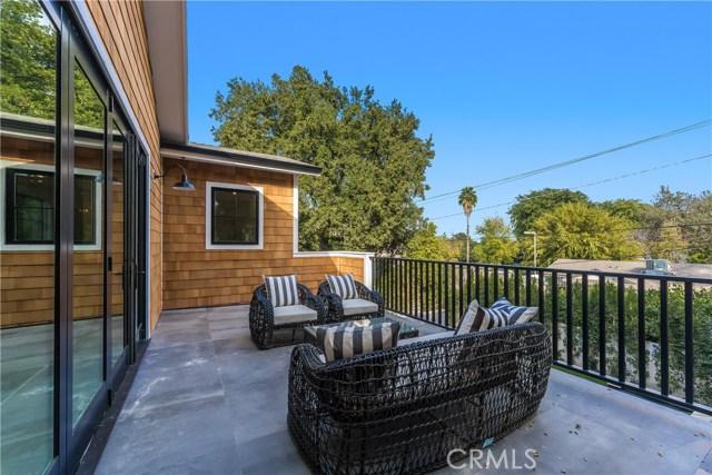 4828 Oak Park Avenue Encino, CA 91316 - MLS #: SR18080251