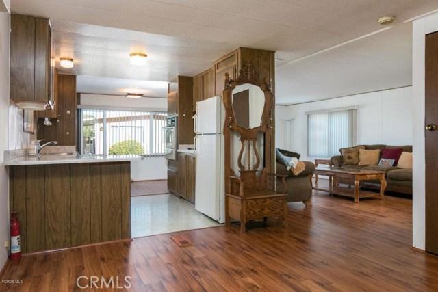 10 Gitana Avenue Unit 157 Camarillo, CA 93012 - MLS #: SR18162453