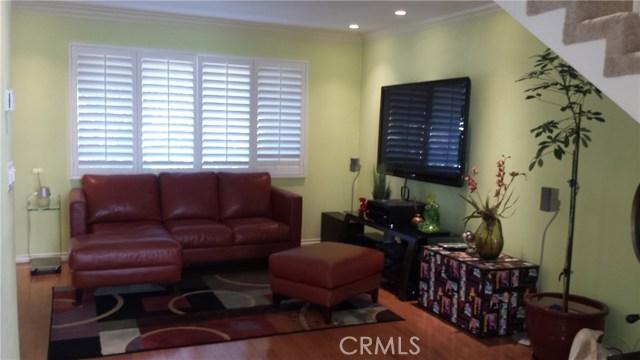1502 Rock Glen Avenue Unit L Glendale, CA 91205 - MLS #: SR17224756