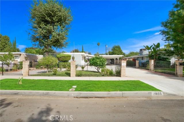 7806 Sale Avenue West Hills, CA 91304 - MLS #: SR18231272