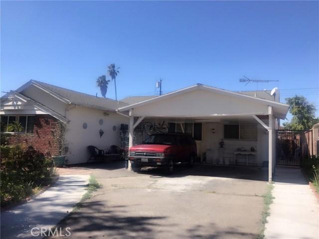 Single Family Home for Sale at 8057 Greenbush Avenue Panorama City, California 91402 United States