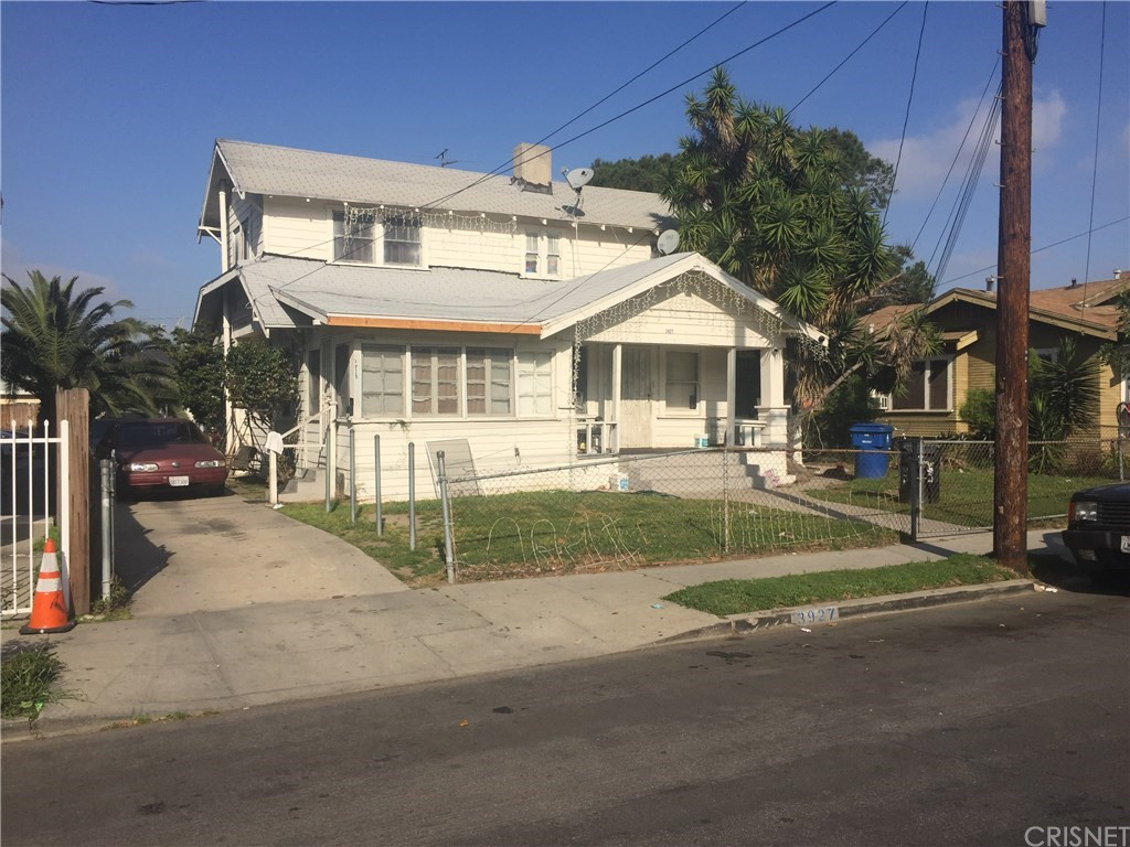 3927 WISCONSIN Street, Los Angeles (City), CA 90037