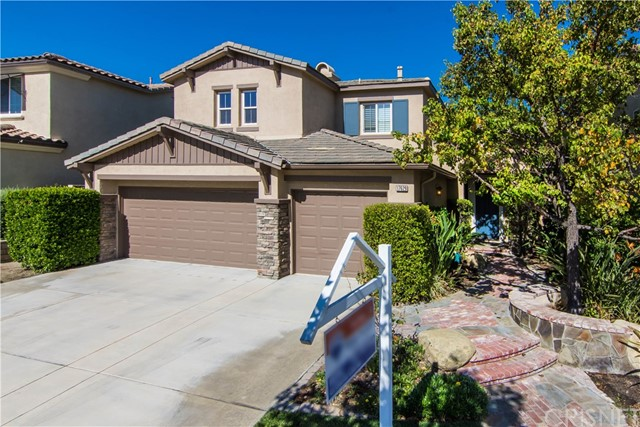 17629 Wren Drive, Canyon Country CA 91387