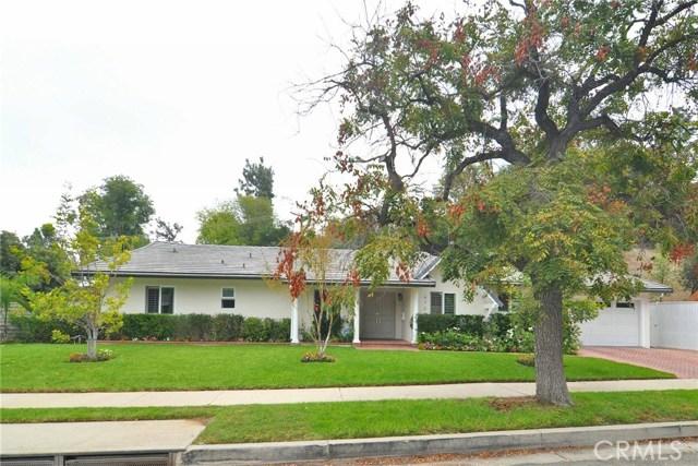 4750 Larkwood Avenue, Woodland Hills CA 91364