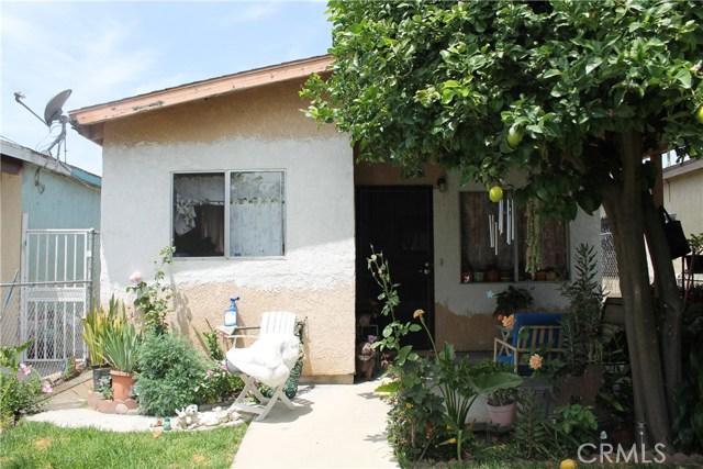 Photo of 8913 S Fir Avenue, Los Angeles, CA 90002