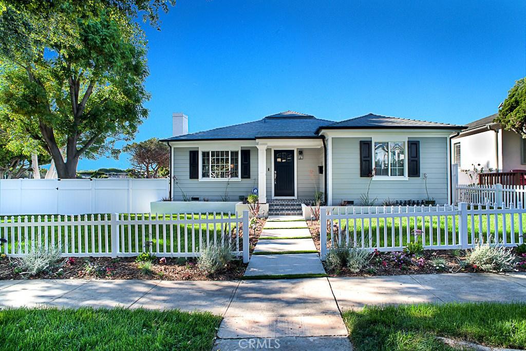 12233 Malone Street, Mar Vista, CA 90066