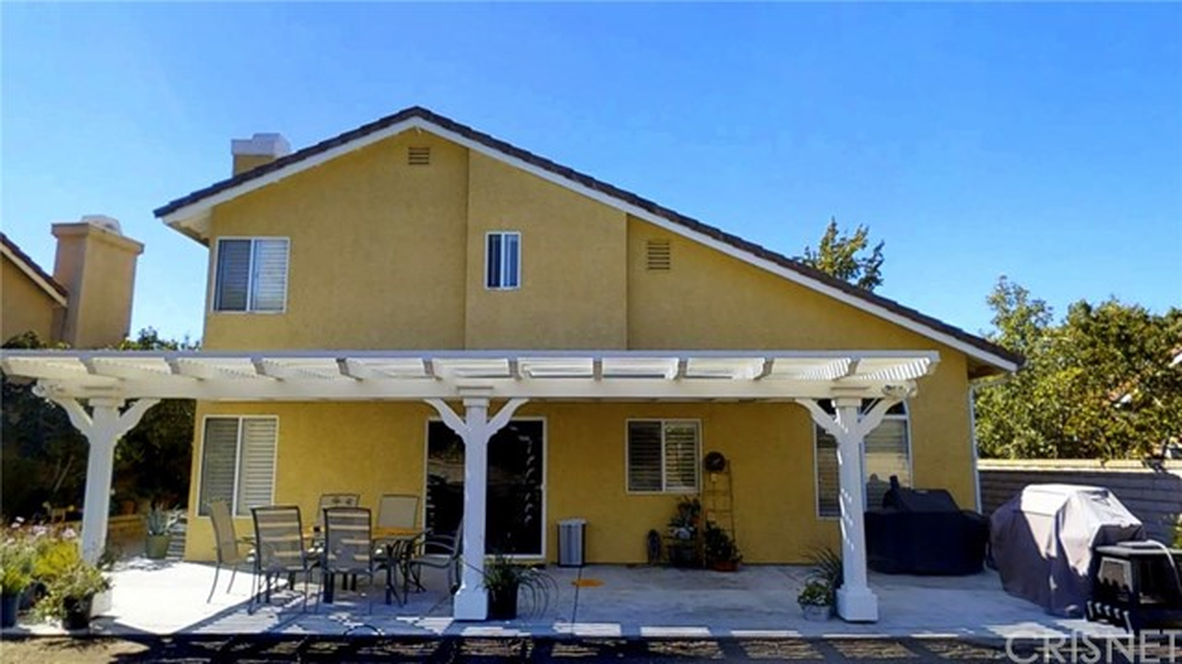 22263 Birmingham Place Saugus, CA 91350 - MLS #: SR17212444