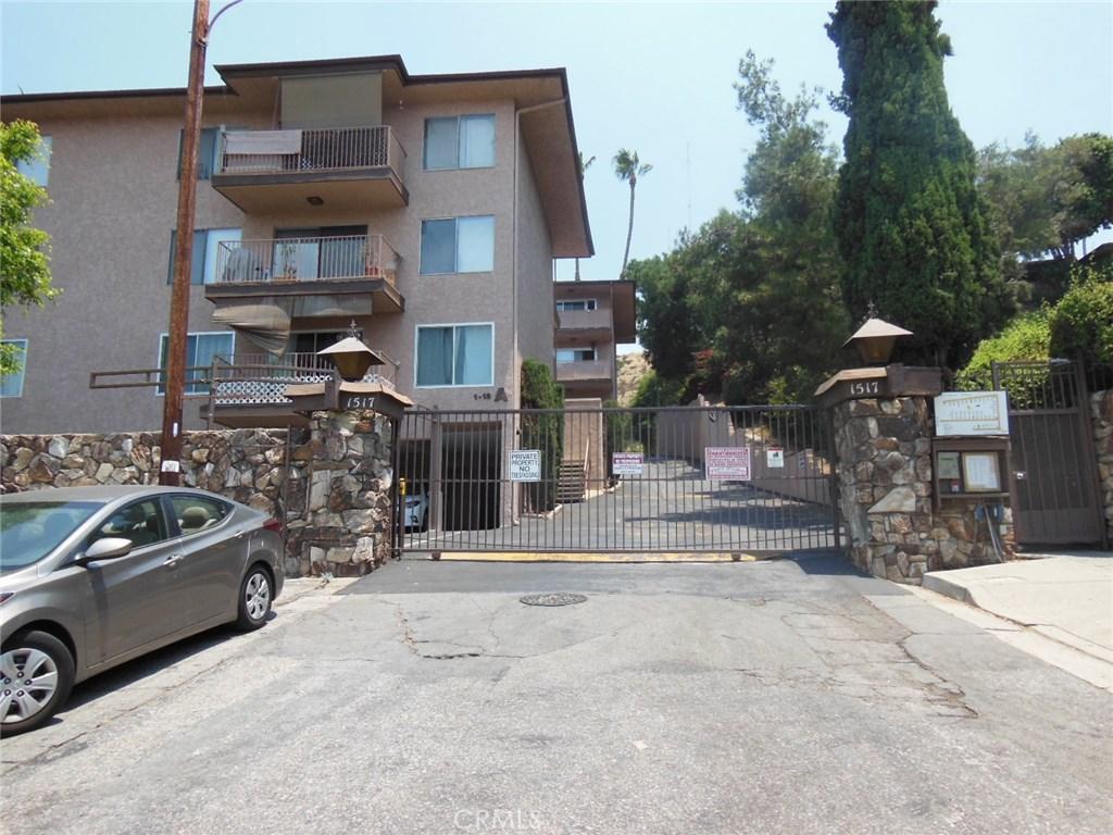 1517 E GARFIELD Avenue 63, Glendale, CA 91205
