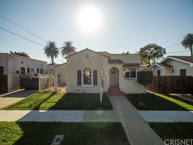 1355 Lee Avenue Long Beach, CA 90804 - MLS #: SR17196865