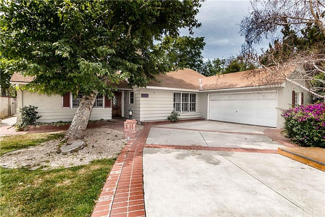 17638 Raymer Street Northridge, CA 91325 is listed for sale as MLS Listing SR16090420
