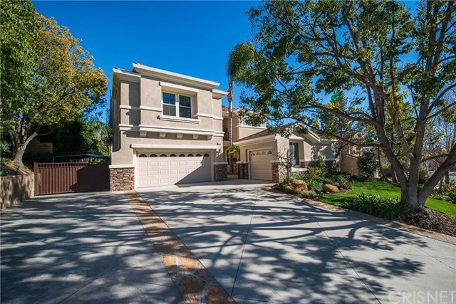 Property for sale at 28240 Gold Canyon Drive, Saugus,  CA 91390