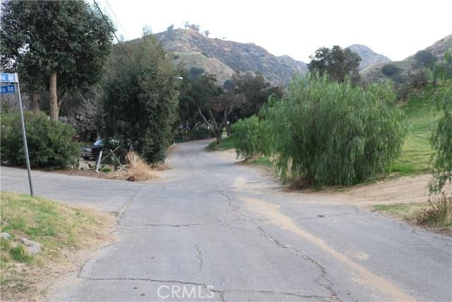 0 Euclid Drive Val Verde, CA 91384 - MLS #: SR18032011
