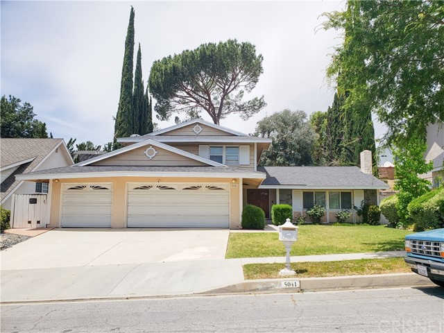 Photo of 5041 Ludgate Drive, Calabasas, CA 91301
