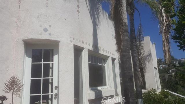 Single Family Home for Sale at 2275 Vasanta Way 2275 Vasanta Way Los Angeles, California 90068 United States