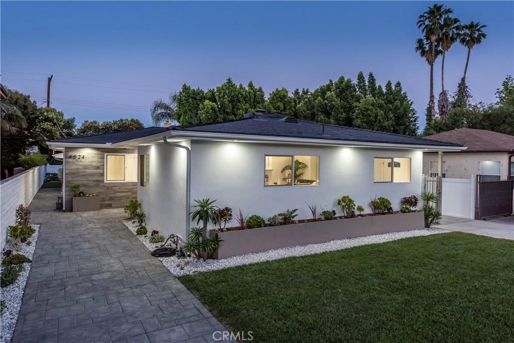4524 CEDROS Avenue, Sherman Oaks, CA 91403
