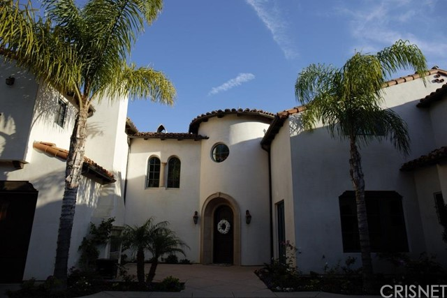 Single Family Home for Sale at 221 Bainbridge Court Thousand Oaks, California 91360 United States