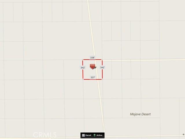 230 Brown Rd. / South of Gordon Boulevard Boron, CA 0 - MLS #: SR18015952