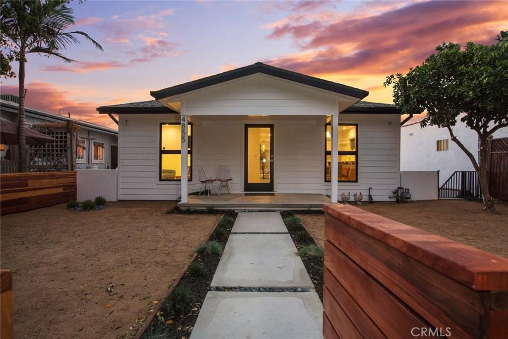 4855 Buchanan Street, Highland Park, CA 90042