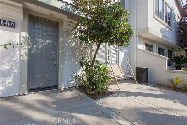 22705 Sundance Creek Drive Saugus, CA 91350 - MLS #: SR18076757