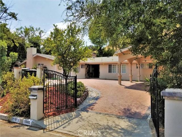 5505 Keokuk Avenue, Woodland Hills CA 91367